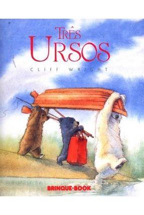 Três Ursos - Wright,Cliff | Hoshan.org