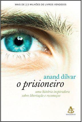 O Prisioneiro - Dílvar,Anand | Hoshan.org