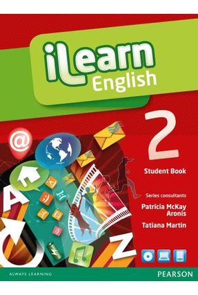 Ilearn English Sb 2 - Student Book - Pearson | Hoshan.org