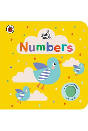 Baby Touch - Numbers - Ladybird pdf epub