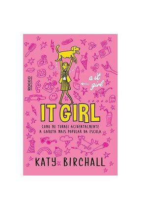 It Girl - Katy Birchall Katy Birchall | Hoshan.org