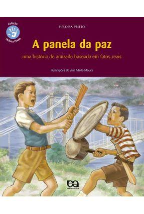 A Panela da Paz - Prieto,Heloisa | Hoshan.org