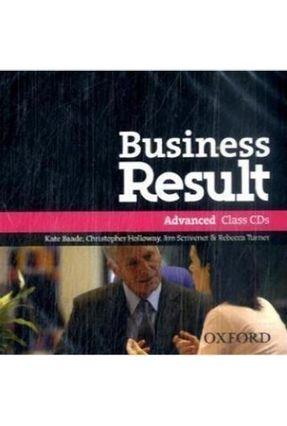 Business Result Advanced - Class Audio CD - Oxford   Hoshan.org