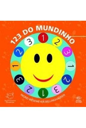 Meus Primeiros Mundinhos 123 do Mundinho Cart - Ingrid Biesemeyer Bellinghausen pdf epub
