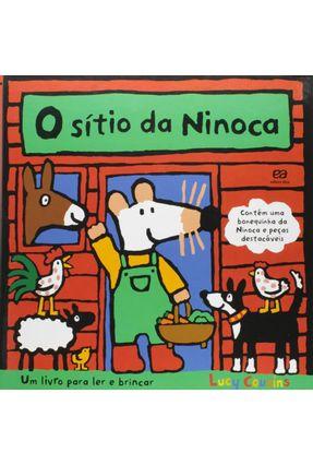 O Sítio da Ninoca - Cousins,Lucy pdf epub