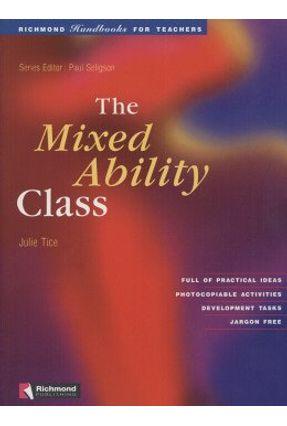 The Mixed Ability Class - Richmond Publishing | Hoshan.org