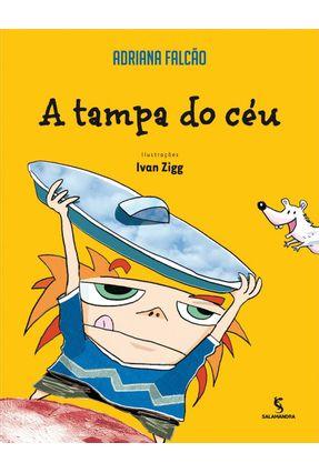A Tampa do Céu - 2ª Ed. 2013