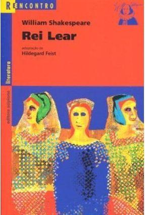 Rei Lear - Col. Reencontro -  pdf epub