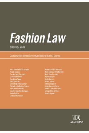 Fashion Law - Renata Domingues Balbino Munhoz Soares | Hoshan.org
