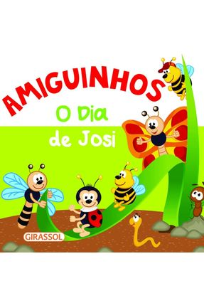Amiguinhos - O Dia De Josi - Brijbasi Art Press Limited pdf epub