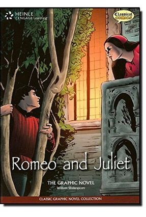 Romeo And Juliet - Classical Comics - Shakespeare,William pdf epub