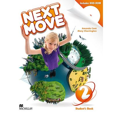Next Move Student's Book With Ebook Pack-2