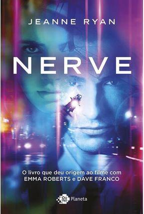 Nerve - Ryan,Jeanne | Hoshan.org