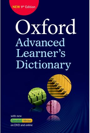 Oxford Advanced Learner Dictionary House - Paperback+DVD-ROM W/ Online Access Pack - Ninth Edition - Oxford pdf epub