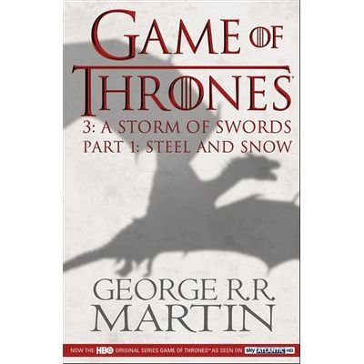 Game Of Thrones - A Storm Of Swords Part 1