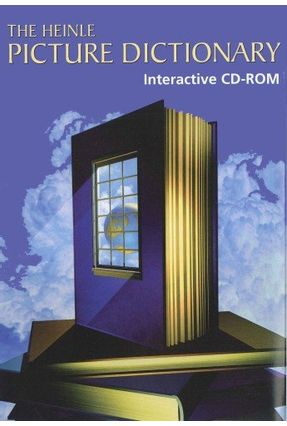 Heinle Picture Dictionary - Interactive CD-ROM - Heinle | Hoshan.org