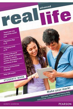 Real Life Adv Sb 1E Adv Sb 1E - Editora Pearson pdf epub