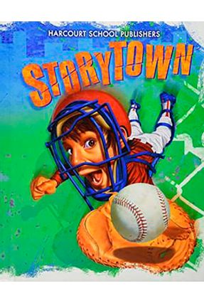 Storytown - Winning Catch Grade 4 - Student Edition - Hsp | Tagrny.org