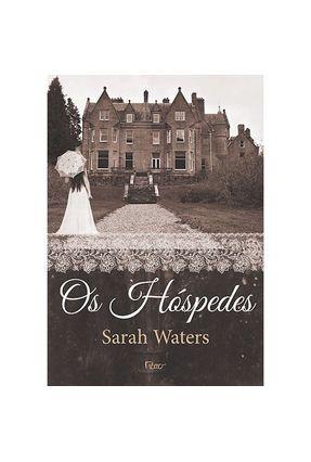 Os Hóspedes - Waters,Sarah pdf epub