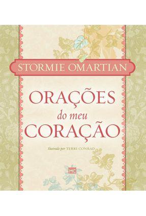 Orações Do Meu Coração - Omartian,Stormie | Hoshan.org