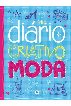 Meu Diário Criativo De Moda - Anton Poitier | Tagrny.org