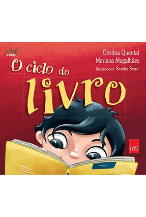 O Ciclo do Livro - Col. o Ciclo - Quental,Cristina Mariana Magalhães | Hoshan.org