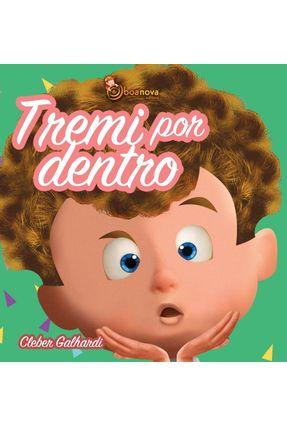 Tremi Por Dentro - Galhardi,Cleber pdf epub