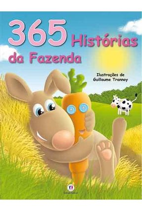 365 Histórias da Fazenda - Editora Ciranda Cultural pdf epub