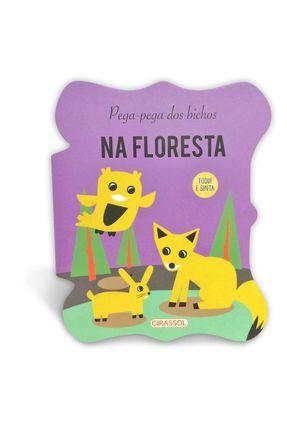 Pega-Pega Dos Bichos - na Floresta - Girassol   Hoshan.org
