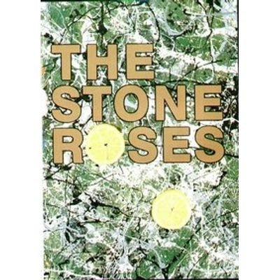 The Stone Roses - 2 DVDs -  DVD0