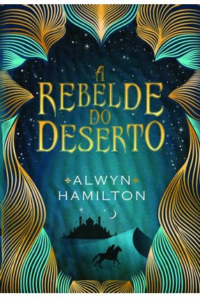 A Rebelde Do Deserto - Hamilton,Alwyn | Hoshan.org