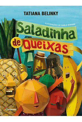 Saladinha De Queixas - 3 ª Ed