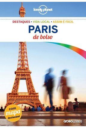 Lonely Planet - Paris de Bolso - Williams,Nicola Williams,Nicola   Hoshan.org