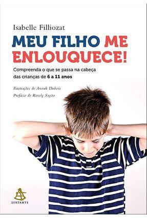 Meu Filho Me Enlouquece! - Filliozat,Isabelle | Hoshan.org