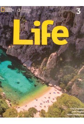 Life - Ame - 3 - Student Book With Cd-Rom - Paul Dummett Hughes,John Helen Stephenson pdf epub