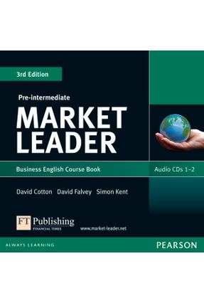 Market Leader Pre Int Aud Cd (2) 3E Pre Int Aud Cd (2) 3E - Editora Pearson | Hoshan.org