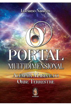 O Portal Multidimensional - Nassyn,Luciano pdf epub