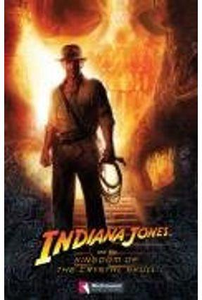 Indiana Jones - Level 3 - With Audio CD - Richmond Publishing pdf epub