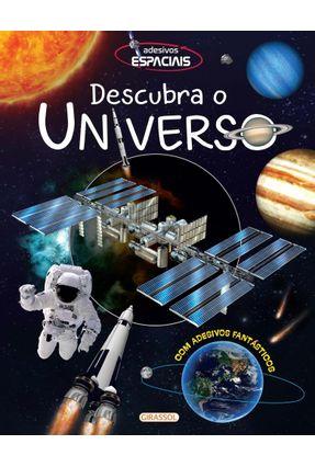 Adesivos Espaciais - Descubra O Universo - Talavera,Estelle pdf epub