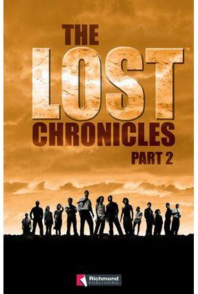 The Lost Chronicles Part 2 - Richmond   Hoshan.org