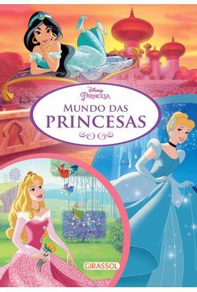Disney Mundo Das Princesas -  pdf epub