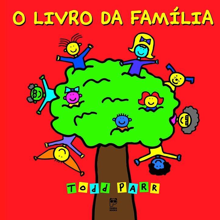 O Livro Da Familia Saraiva