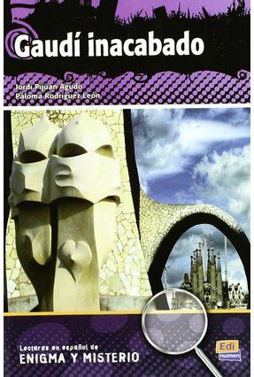 Gaudí Inacabado - Lecturas En Espanol Nivel 1 - Editora Pearson pdf epub