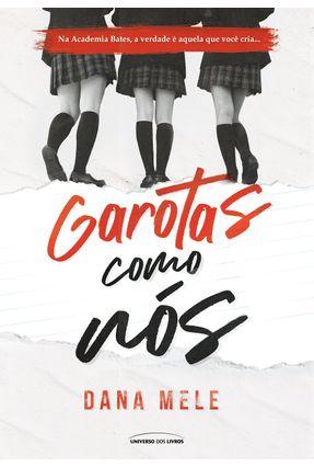 Garotas Como Nós - POCKET -  pdf epub