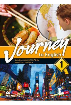 Journey To English 1 - Student's Pack - Macmillan | Hoshan.org