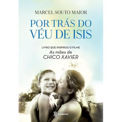 Por Trás Do Véu De Isis