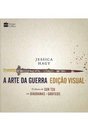 Arte Da Guerra - Edição Visual - Jessica Hagy | Hoshan.org