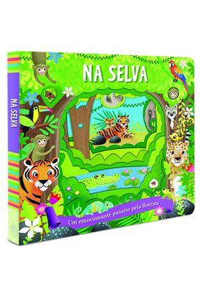 Mundo Encantado - na Selva -  pdf epub