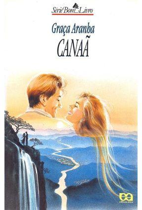 Canaã - Col. Bom Livro - Aranha,Graca | Hoshan.org