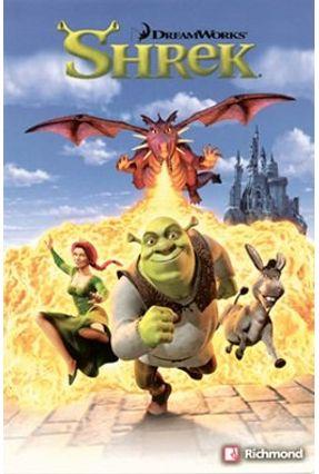 Shrek - Dreamworks | Tagrny.org